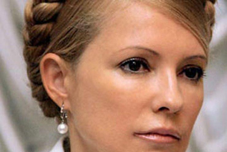 Тимошенко рассказала о первоочередных шагах коалиции