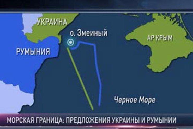 Змеиный - больше не часть береговой линии Украины