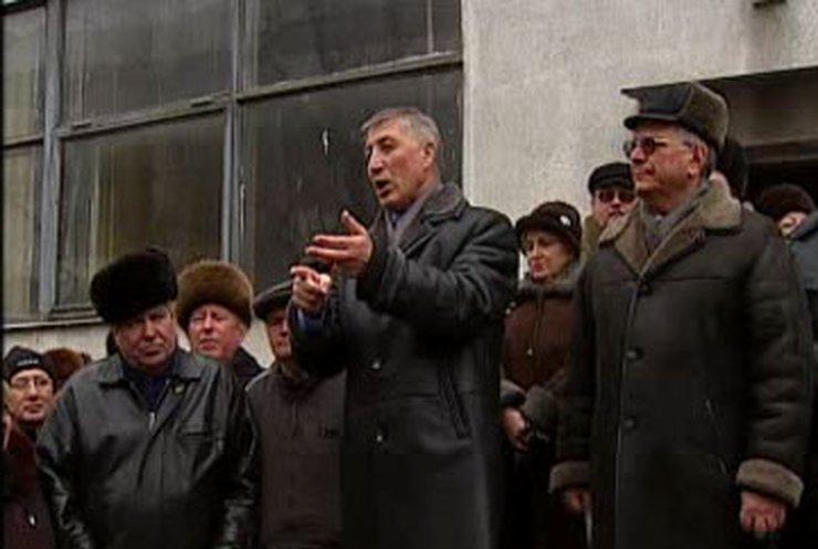 """Остановлено оборонное предприятие """"Генератор"""""""