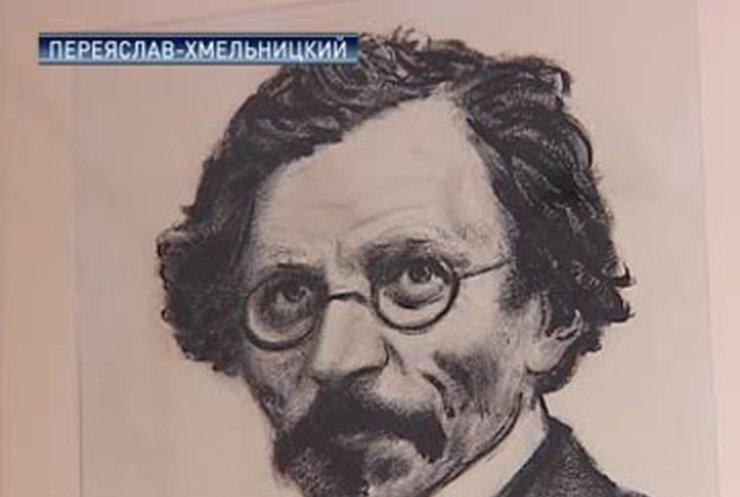 Сегодня празднуют 150 лет со дня рождения Шолом Алейхема
