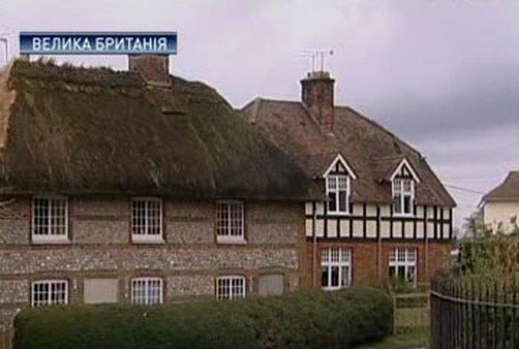 В Британии выставили на продажу целую деревню