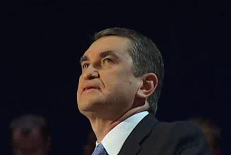 Шамшур приложит все усилия для вступления Украины в НАТО