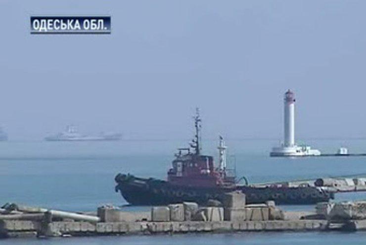 Остання флотилія: Україна втрачає статус морської держави
