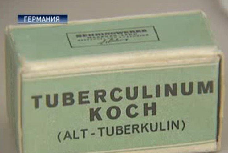 Туберкулезом чаще болеют на востоке Украины
