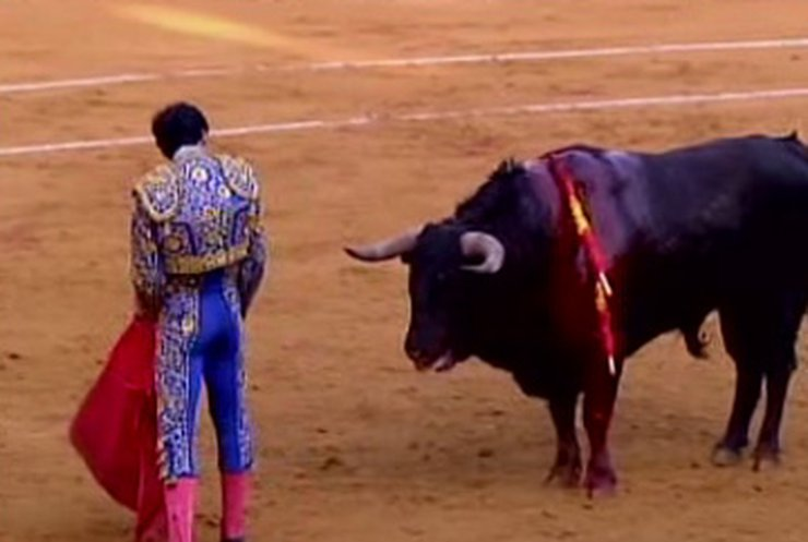 Из-за кризиса в Испании отказываются от корриды