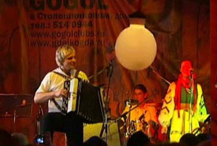 В Москве 200-летие Гоголя отметили в украинском стиле