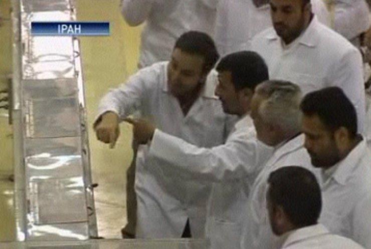 Ахмадинеджад: Иран готов к ядерным переговорам