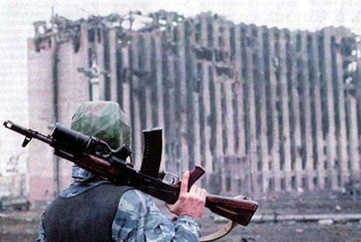 Россия официально завершила войну в Чечне