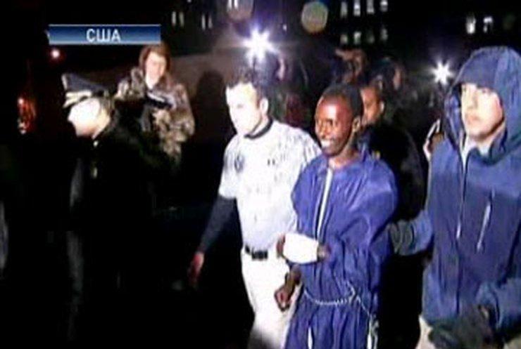 Судимый в США сомалийский пират может сесть пожизненно