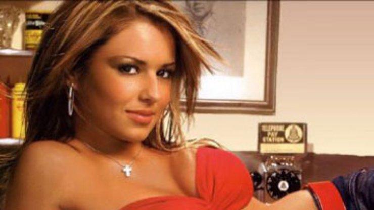 Самая сексуальная женщина 2009 года