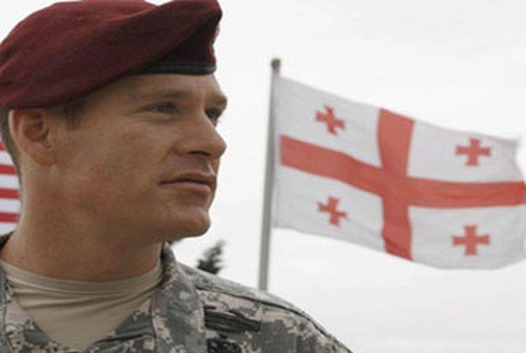 В Грузии начинаются учения НАТО