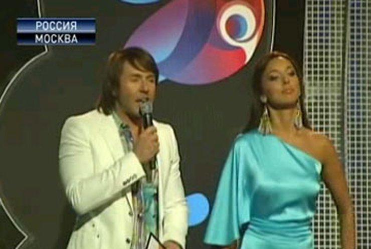 В Москве состоится первый финал Евровидения