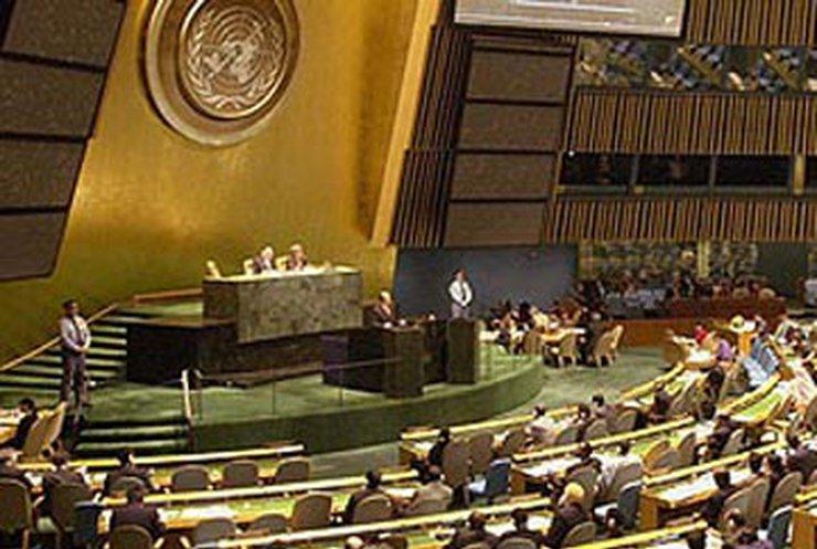 Совбез ООН осудил ядерные испытания в Северной Корее