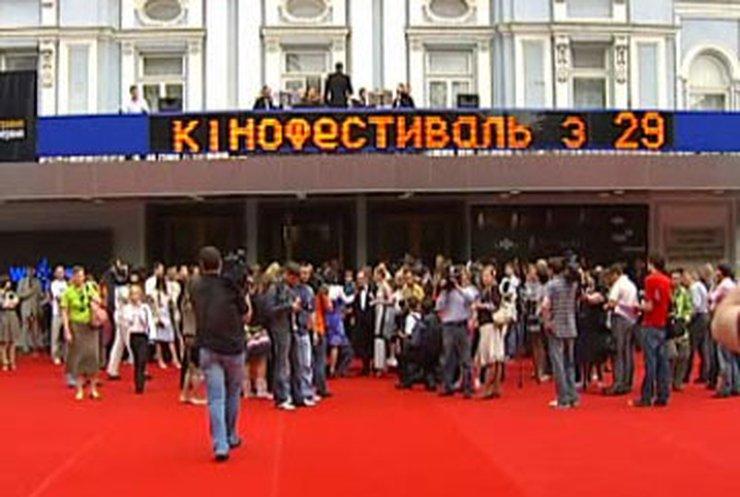 В Киеве прошел Первый международный Киевский кинофестиваль