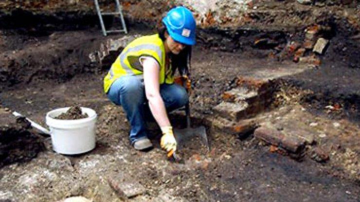 Археологи сделали открытие, которое перевернет историю Уэльса