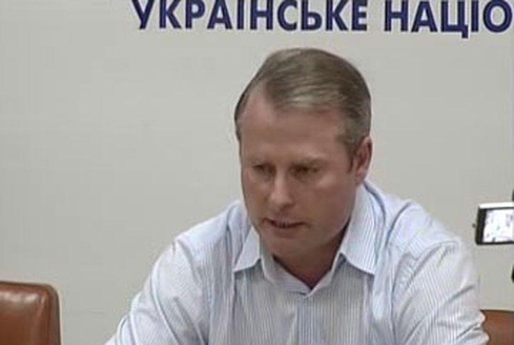 Депутат Лозинский отрицает свою вину