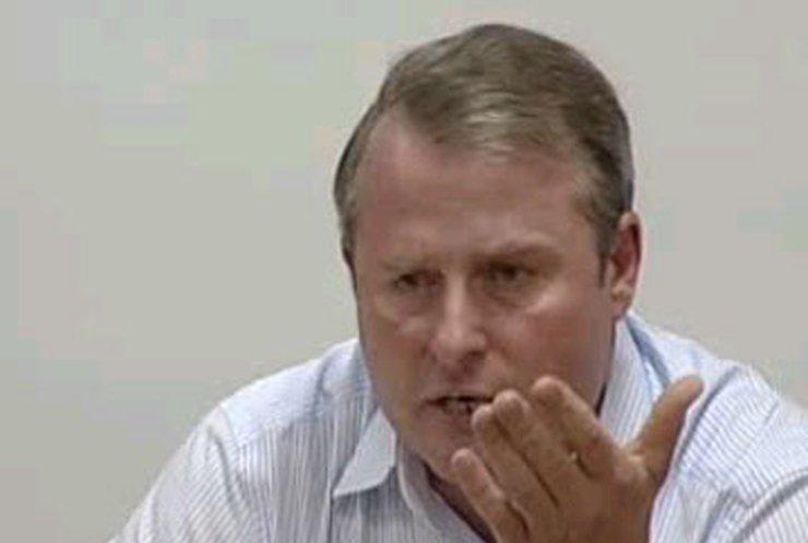 Милиция: Лозинский помогал задержать преступника