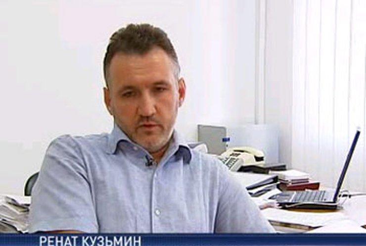 ГПУ: Олийнык не имел при себе оружия