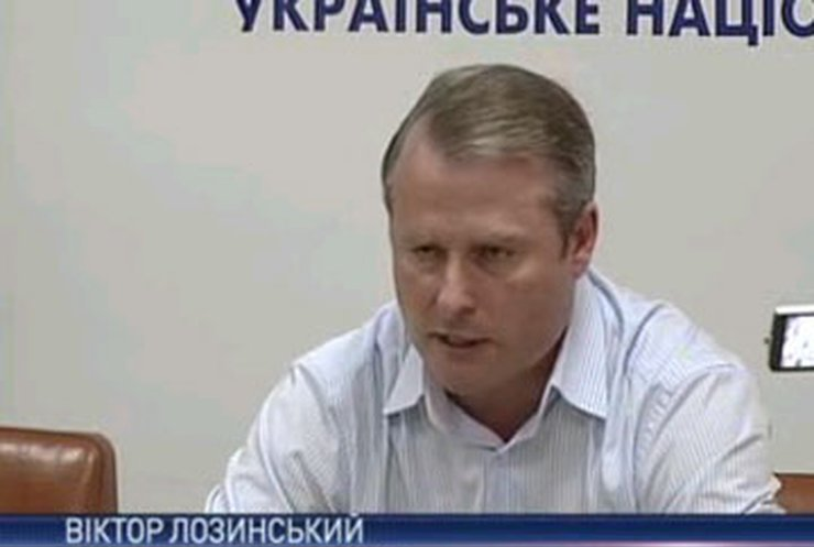Премьер требует от Лозинского сложить депутатские полномочия