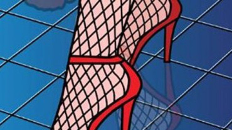 амстердам фото проституток