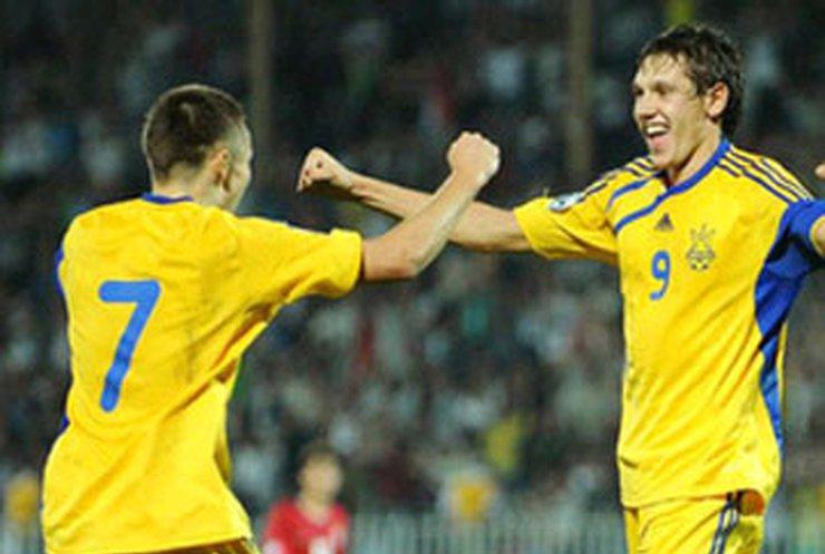 U-19: Украина становится чемпионом Европы!