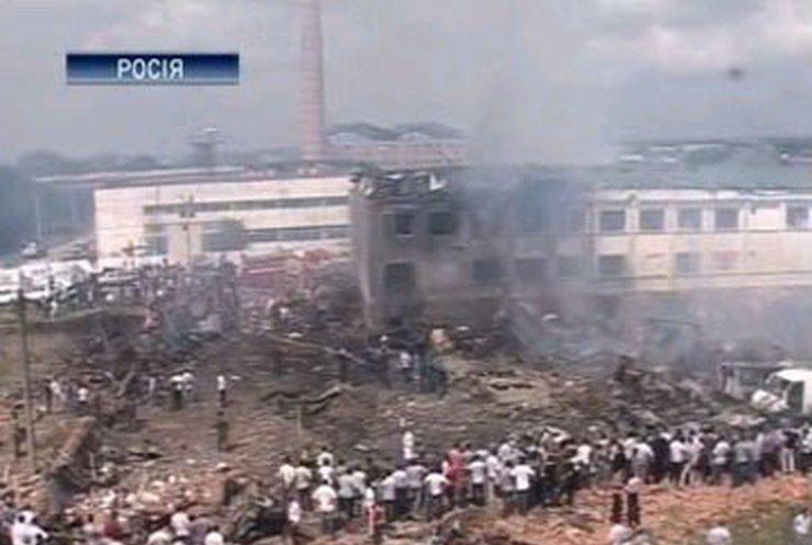 Семьи погибших в Назрани получат по 100 тысяч рублей