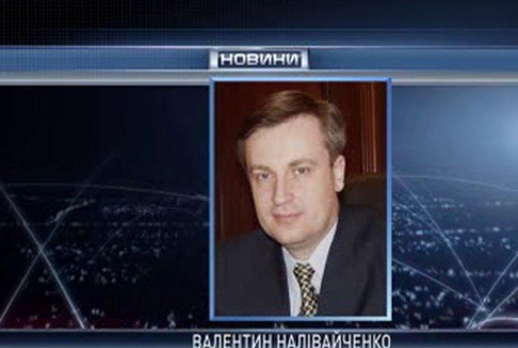 СБУ: Если Лозинский сам явится к нам, мы обеспечим его безопасность