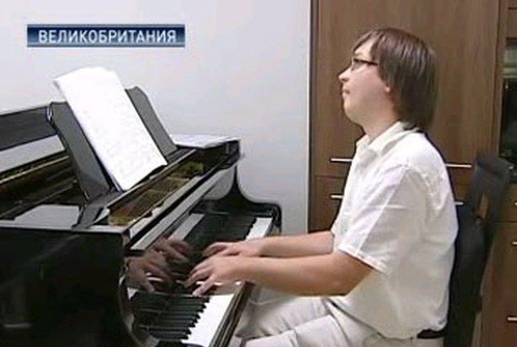 """""""Признанные украинцы"""". Пианист Алексей Гринюк"""