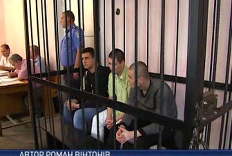 """У Чернівецькій області - кримінальний скандал а-ля """"лозинщина"""""""