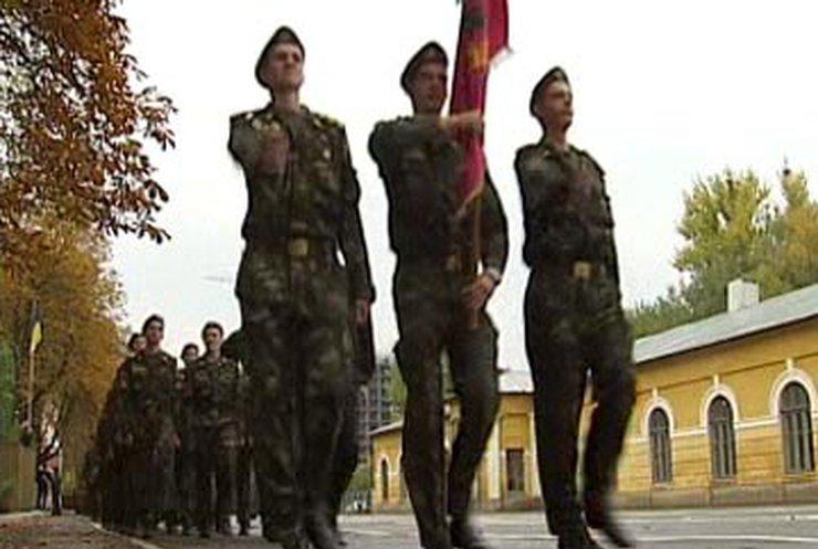 Почему военный лицей в Батурине так и не построен?