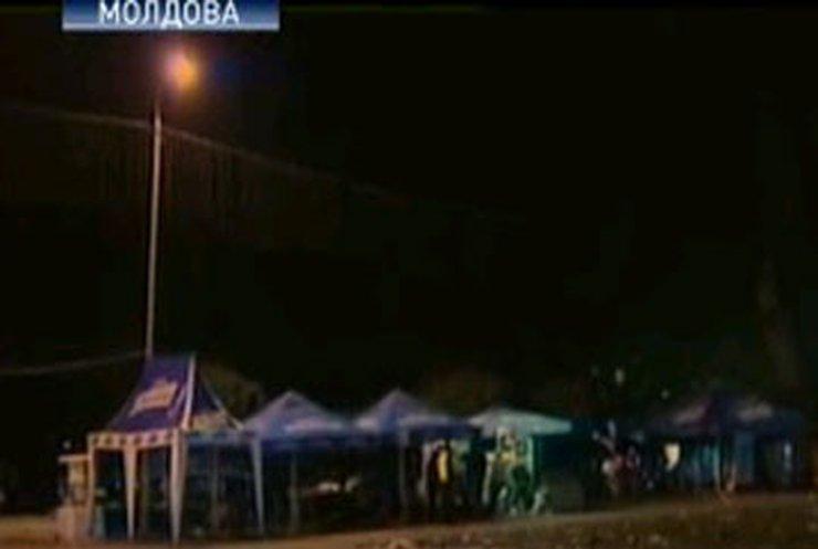 В Кишиневе прогремел взрыв, 26 пострадавших