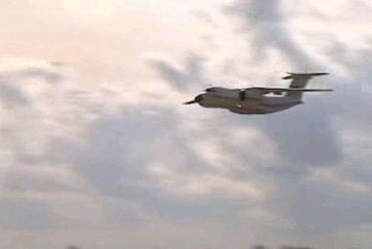 АН-74 для ВИП-персон