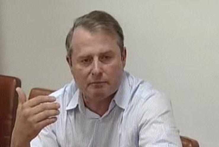 Новые аресты по делу Виктора Лозинского