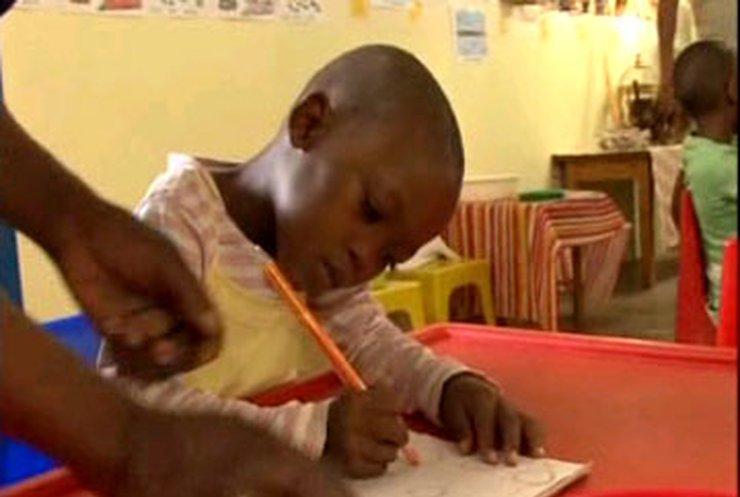 ООН: Пневмония ежегодно уносит жизни 2 миллионов детей