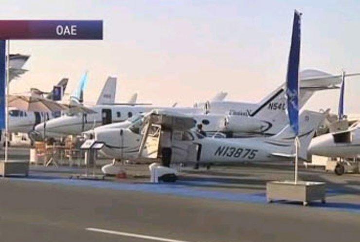 Ющенко улетел в Арабские Эмираты