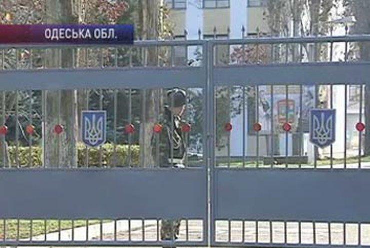 Арестован капитан, из чьего пистолета был убит солдат в Одесской области