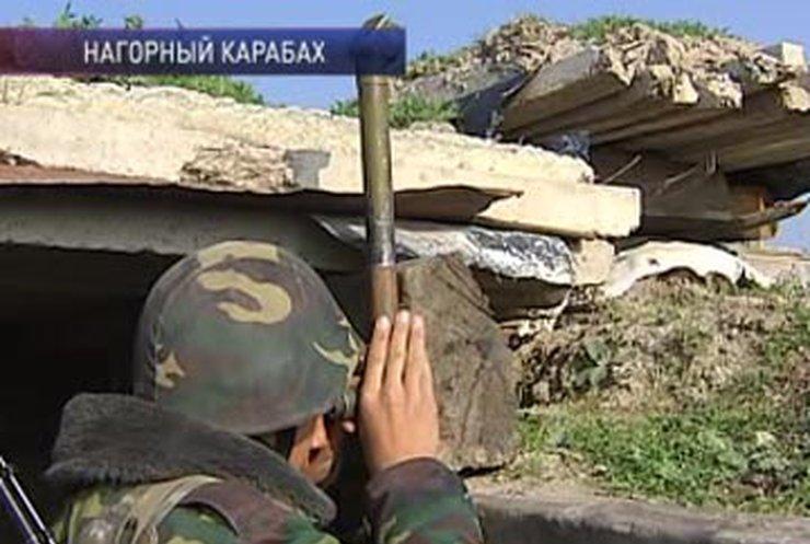 Нагорный Карабах - территория, на которой замерло время