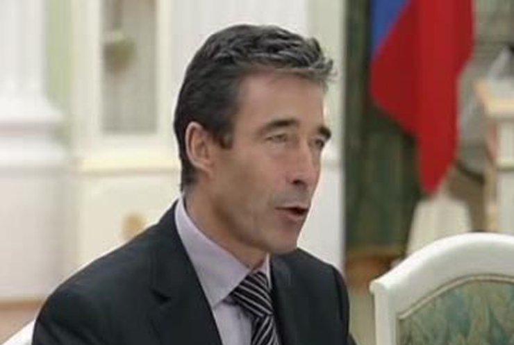 Россия ответила НАТО на слова о дружбе и партнерстве