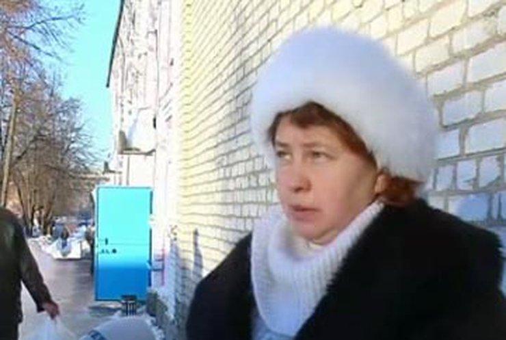 В Луганске люди жалуются на то, что их избивает милиция