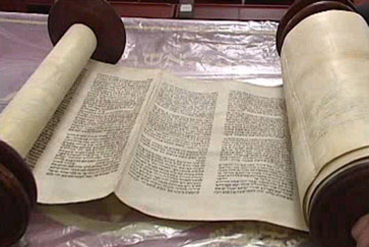 Суд разбирается с подарками Ющенко иудеям