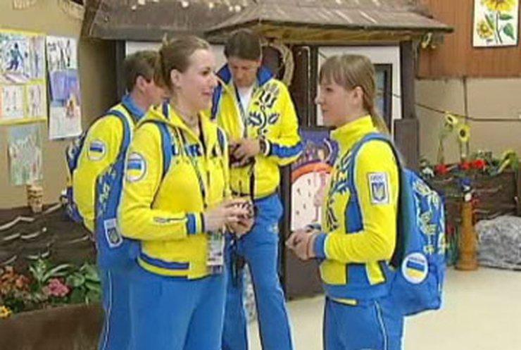 Украина завершила Олимпиаду без медалей
