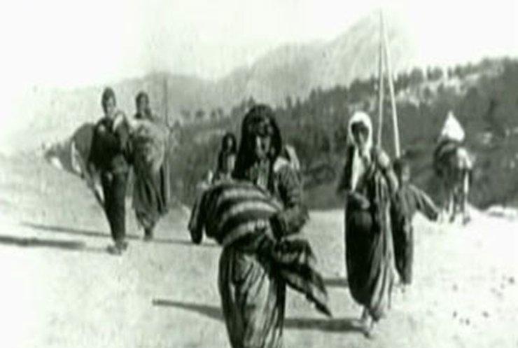 Швеция признала геноцид армян. Турция обиделась и отозвала посла
