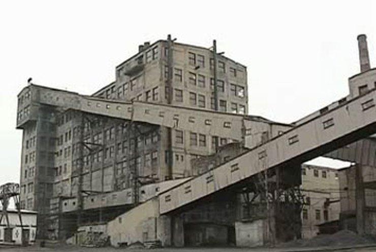 Городу Селидово угрожает подтопление шахтными водами