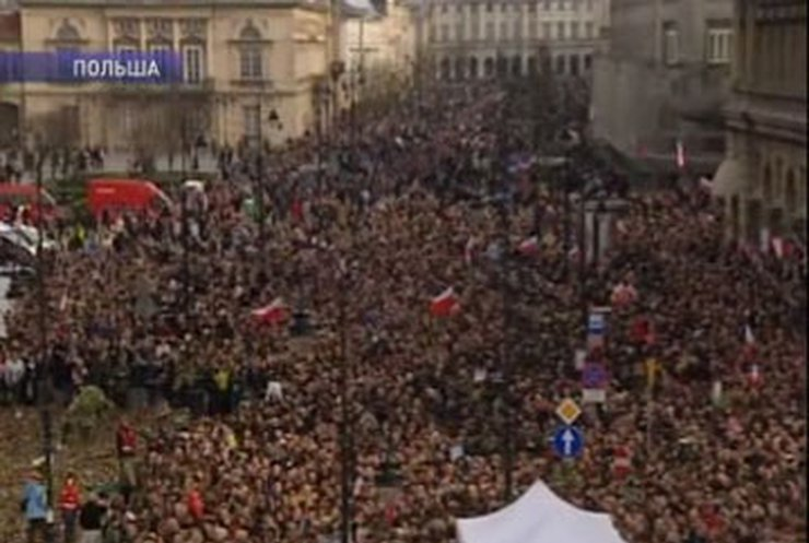 Катынская трагедия-2: Польша потеряла лучших сыновей