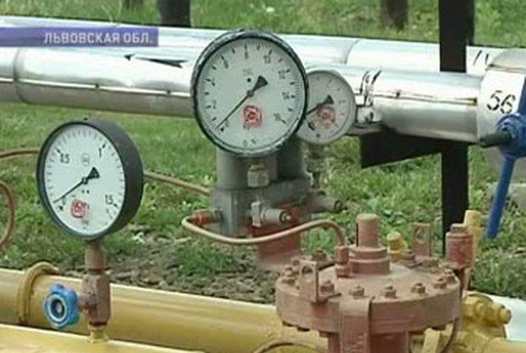 Торгуясь с Россией, Украина забывает о своем газе