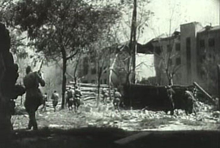 Города-герои: Блокада Ленинграда