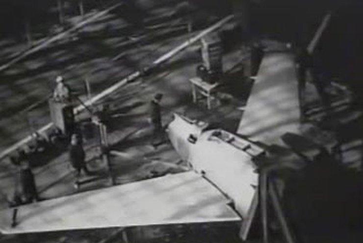 55 лет назад в воздух поднялся первый ТУ-104