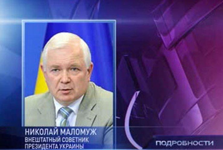 Экс-разведчик стал советником Януковича
