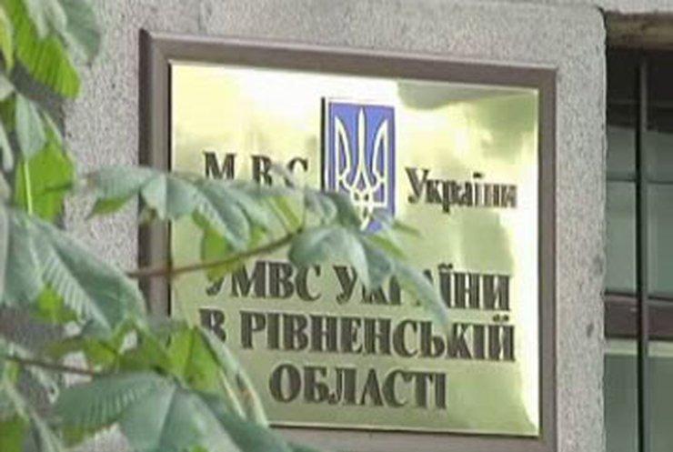 Итальянцы запороли строительство трассы Киев-Чоп