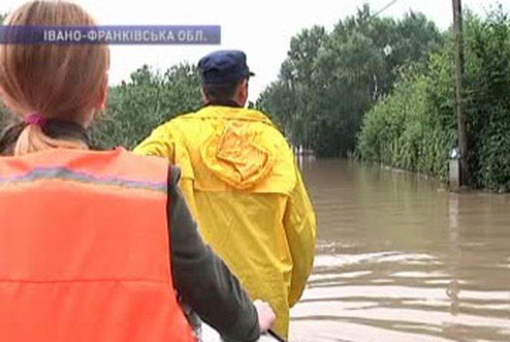Ночью Шуфрич эвакуировал более 900 человек